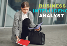Business Intelligence Analyst