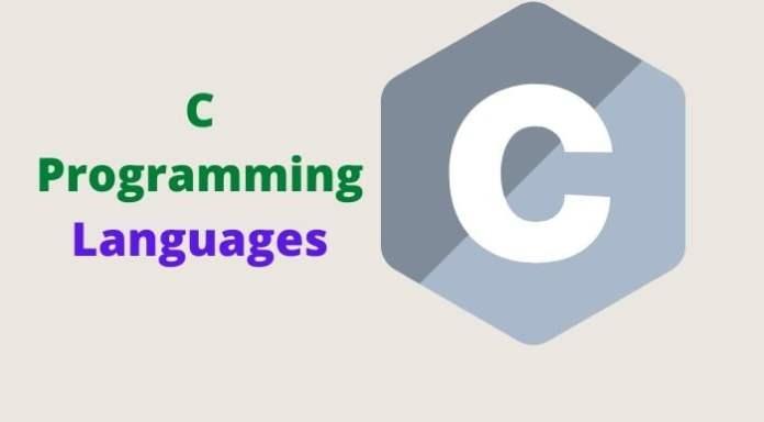 CProgramming Languages