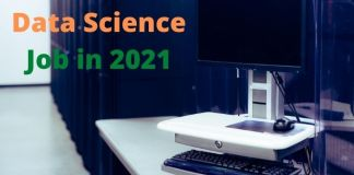 Data Science Job in 2021