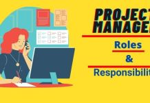 Project Manager Roles and Responsibilities In 2021