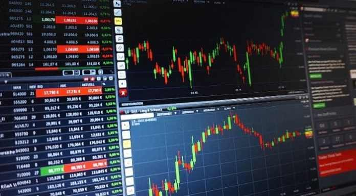 Stock Commodity and Currency Rates