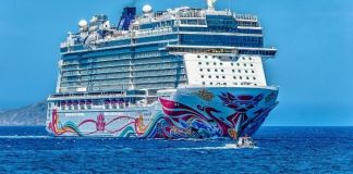 Use Of Artificial Intelligence on Cruise Ships in 2021