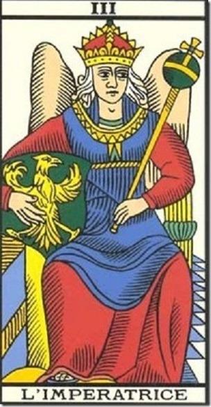 Impératrice (2)