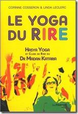 le yoga du rire