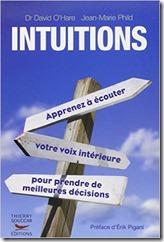livre intuition