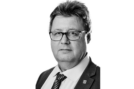 Göran Husman HumanData AB