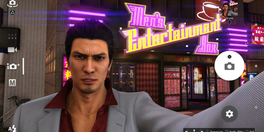 Critique Yakuza 6