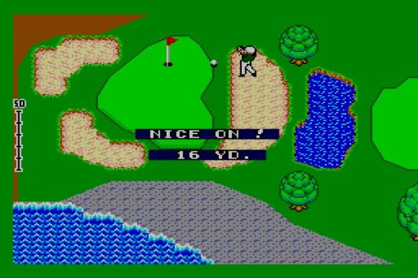 Great Golf
