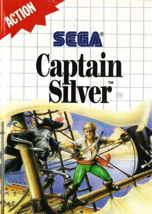 CaptainSilverUS