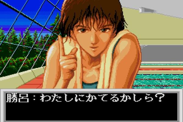 Jantei Monogatari (Mega Drive, 1991)