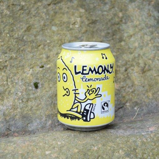 Lemony Lemonade Burk