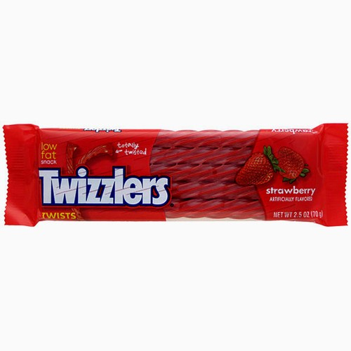 Twizzlers Strawberry