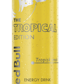 Red Bull Tropical Edition 250ml