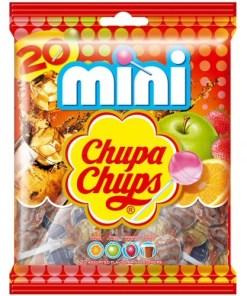 Chupa Chups Mini 20-pack