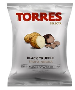 Torres Black Truffle