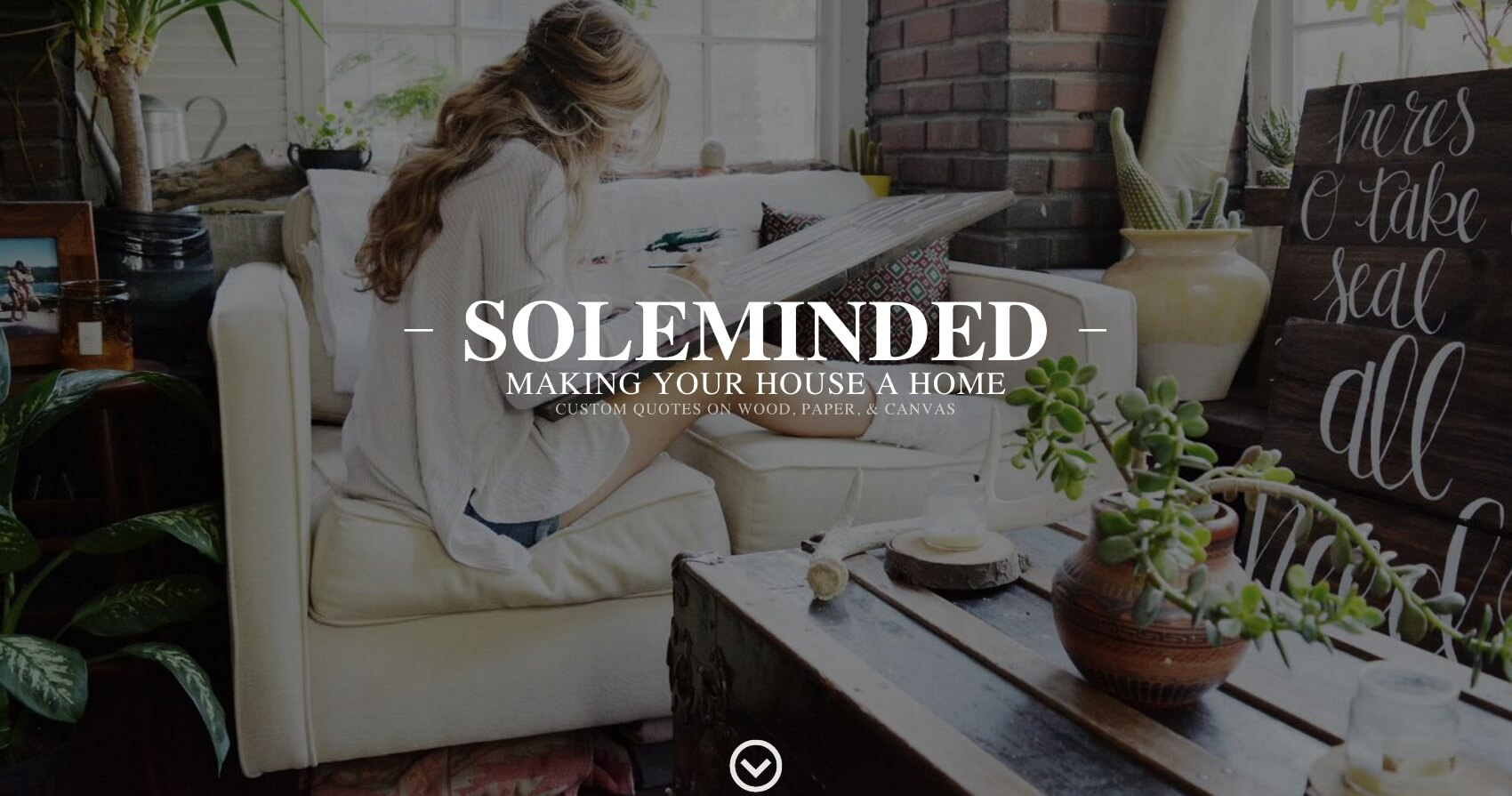 Soleminded (1)