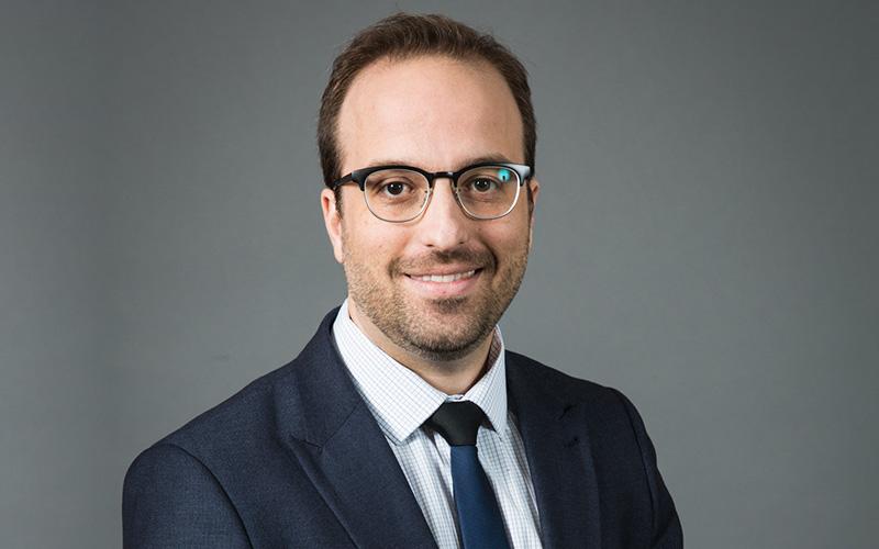 Frédéric Dupont