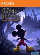 Castle of Illusion XBLA