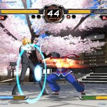 Virtua Fighter's Akira on Fighting Climax