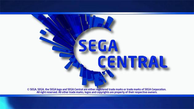 SEGA Central
