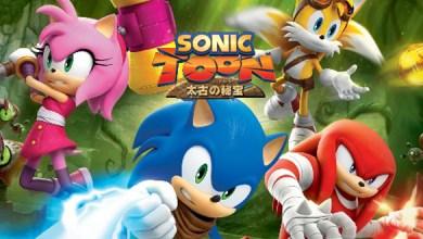 Sonic Toon