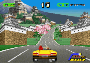 OutRunners Arcade 2