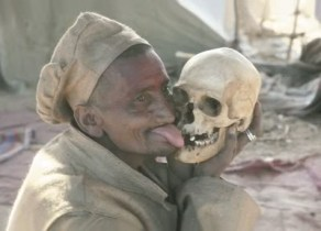 One_On_One_with_the_Requiem_Mr_Bones_skull_lick