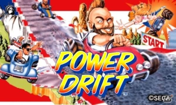 3d-power-drift