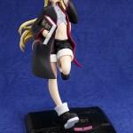 SEGA Prize SEGA Hard Girls figures SEGA Mega Drive