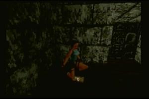 Sega Tomb Raider 5