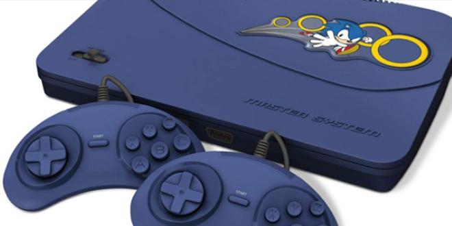 Master System Evolution (TecToy).