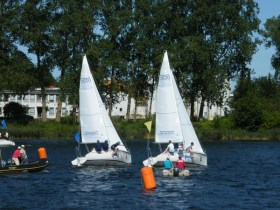 Sportina 600, Match Race