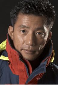 Der ChinGuo Chuan will als erster Chinese nonstop einhand um die Welt segeln – auf einer Class 40! © DRese Guo Chuan will als erster Seines Volkes nonstop einhand um die Welt segeln – auf einer Class 40!. © DR