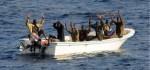 Piraten vor Somalia kurz vor der Festnahme © US-Army