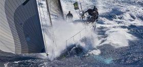 Sydney Hobart Rennen