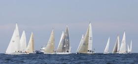 Highlight der Nordseewoche 2013 wird die Edinburgh Regatta nach Schottland © nordseewoche
