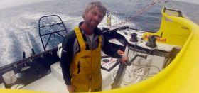 Bernhard Stamm hat Probleme bei der Vendée Globe und muss bei Neuseeland ankern.