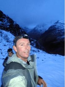 Shackleton-Epic-Expedition, Paul Larsen, Antarktis