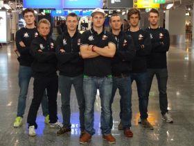 STG NRV Team