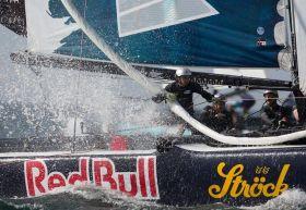 Red Bull X40