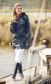Segelbekleidung, Segel Fashion, Friesennerz, Marinepool