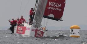 Kieler Woche 2013, Yacht segeln, Regatta