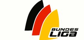 Das neue Logo der Segel-Bundesliga.