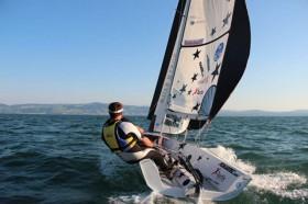 Nautica 450, Segeln, Regatten, Travemünder Woche