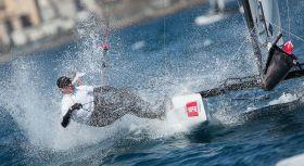 Die neue olympische Multihull Mixed Klasse
