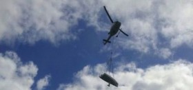 Hubschrauber Mini 6.50