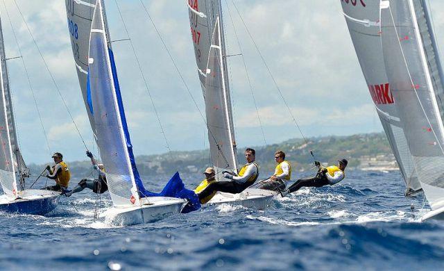 Kno505er WM Barbados