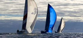 Swan 60  Nord Stream Race