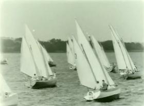 Kutterrennen, 1969, Jugend