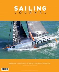 Sailing Journal vom Meeresleuchten Verlag, Segeln Magazin